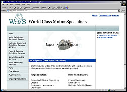 World Class Motor Specialists